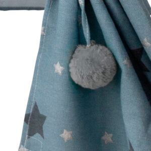 Tipi Decorativo ATMOSPHERA 158563B Azul